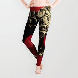 Pangolin Leggings