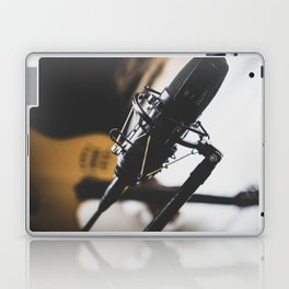 the voice of the band Laptop & iPad Skin