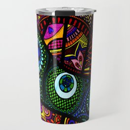 Foot Bound Travel Mug