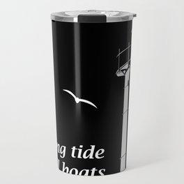 A Rising Tide Travel Mug