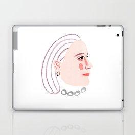 Hillary Clinton Laptop & iPad Skin