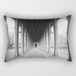 Bir Hakeim Rectangular Pillow