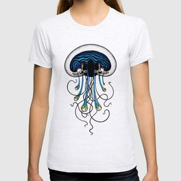 Blue Jellyfish T-shirt