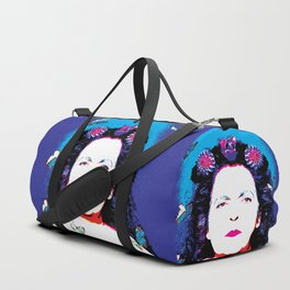 My Mother Duffle Bag