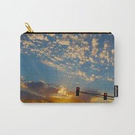 Stillwater Sunset Carry-All Pouch