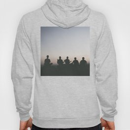 Silhouettes 2 Hoody
