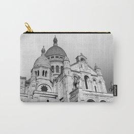 Sacre Coeur Montmartre Paris Carry-All Pouch