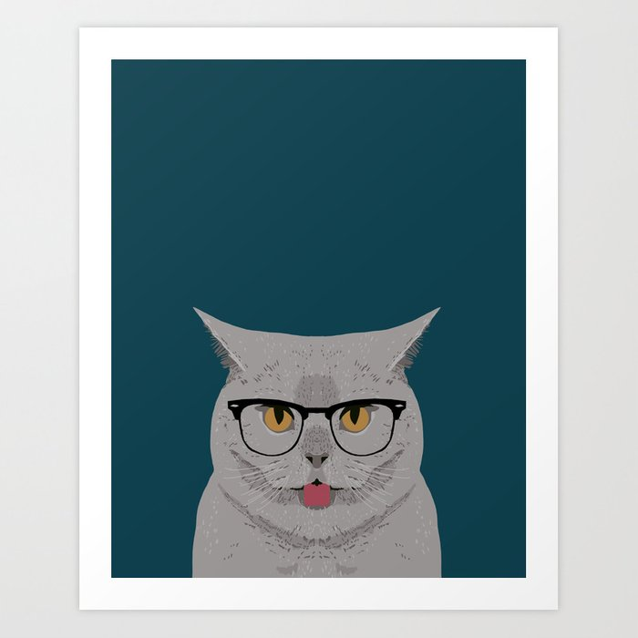 kai british shorthair cat gifts for cat lovers cat lady gifts cat