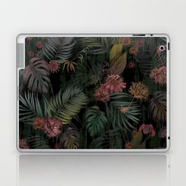 Tropical Iridescence Laptop & iPad Skin