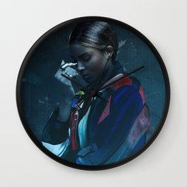 Ciara - DUI Wall Clock