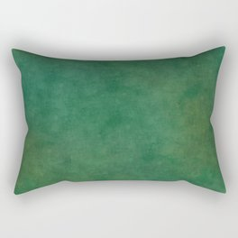 """Porstroke, Teal Shade Pattern"" Rectangular Pillow"