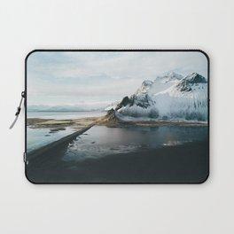 Iceland Adventures - Landscape Photography Laptop Sleeve
