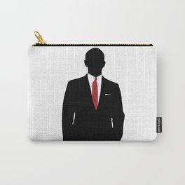 Skyfall, James Bond,minimalist design , alternative poster, Daniel Craig, Javier Bardem, Sam Mende Carry-All Pouch
