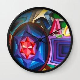 """TASTE"" Wall Clock"