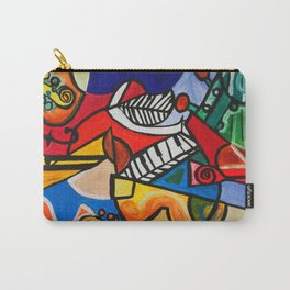 Endless Music #society6   #decor   #buyart Carry-All Pouch