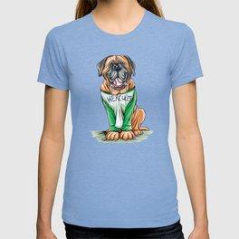 Hercules The Beast T-shirt