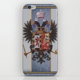 Imperial Splendour iPhone Skin