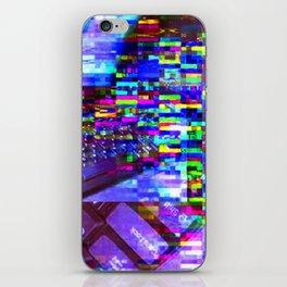 Obsolete. iPhone Skin