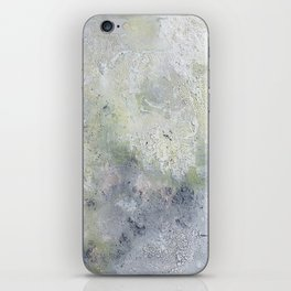 Baked Nicotine iPhone Skin