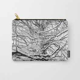 Winter Wonderland 3 Carry-All Pouch