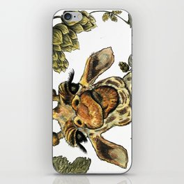 Sour Hops iPhone Skin