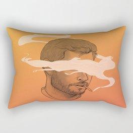Smokin' Jay Rectangular Pillow