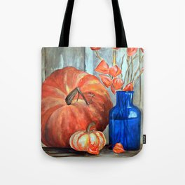 It's Fall Y'all! Tote Bag