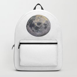 Golden Moon Backpack