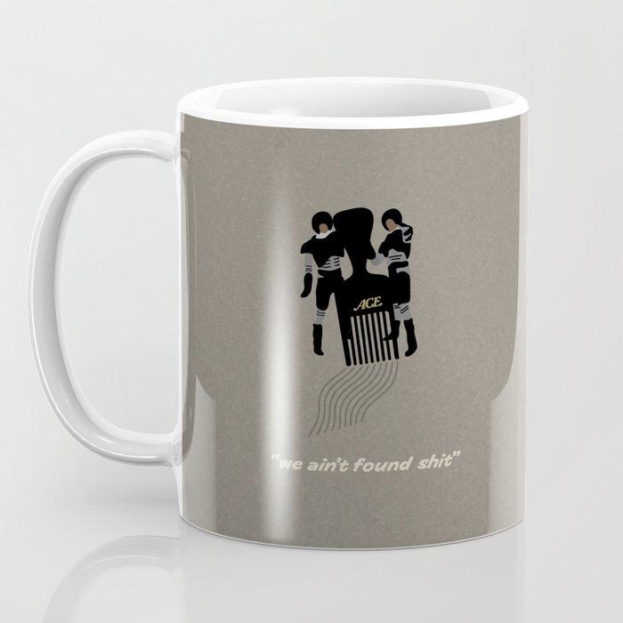 Spaceballs: Combing the Desert Coffee Mug