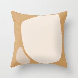 Shape Study #1 - Neighbors Throw Pillow