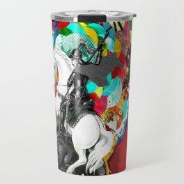 São Jorge (Saint George) Travel Mug