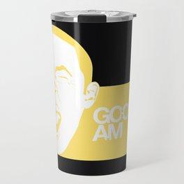 Mac Miller - GO:OD AM Travel Mug