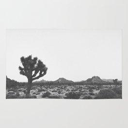 JOSHUA TREE / California Desert Rug