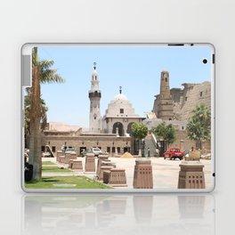 Temple of Luxor, no. 15 Laptop & iPad Skin