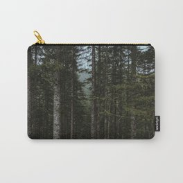 Oregon Trees Carry-All Pouch