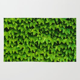 Greenery Luck (Color) Rug