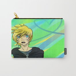 Do you remember your TRUE name?  Carry-All Pouch