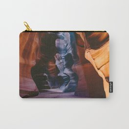 Slot Canyon Carry-All Pouch