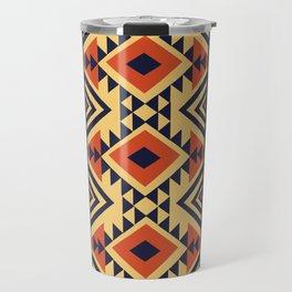American Native Pattern No. 159 Travel Mug
