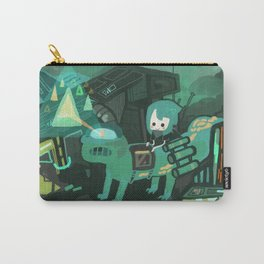 tland Carry-All Pouch