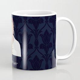 The Great Game - Molly Hooper Coffee Mug