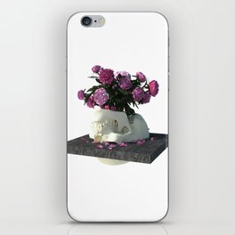 BURIAL iPhone Skin
