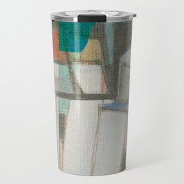 Stilt House 1 Travel Mug