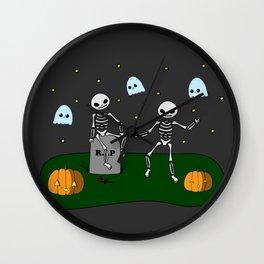 So Dead Wall Clock