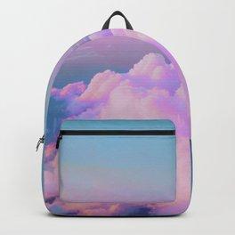 Her Backpack