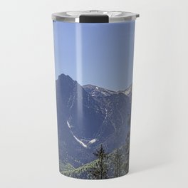 Zanopane. Travel Mug