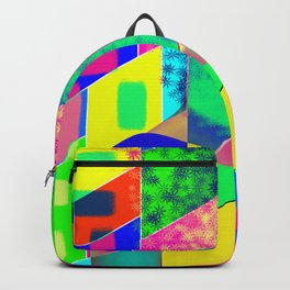 Cute Explosion Backpack