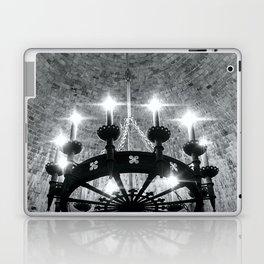 King of My Castle Laptop & iPad Skin