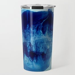 Coronary blues Travel Mug