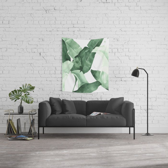 Beverly II Wall Tapestry